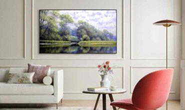 LG reforzará el dominio de la industria con la última tecnología de TV