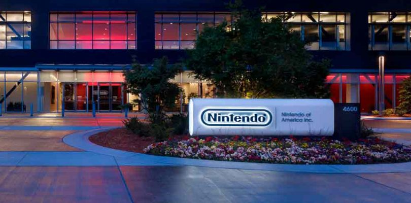 Un vídeo de 1990 muestra cómo era la sede de Nintendo por dentro
