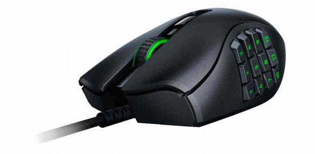 Es hora del raid con el nuevo Razer Naga X – el mejor mouse para jugar MMO
