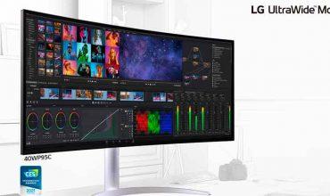 Los monitores LG Ultra más recientes superan todas las expectativas