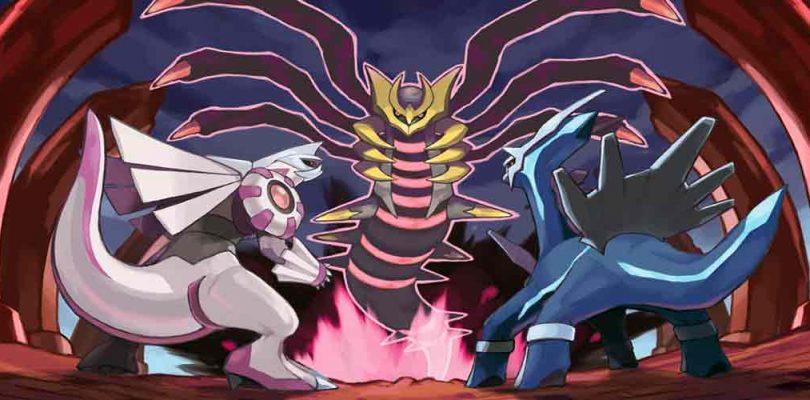 Se afirma que remakes de Pokémon Diamante y Perla saldrían este año