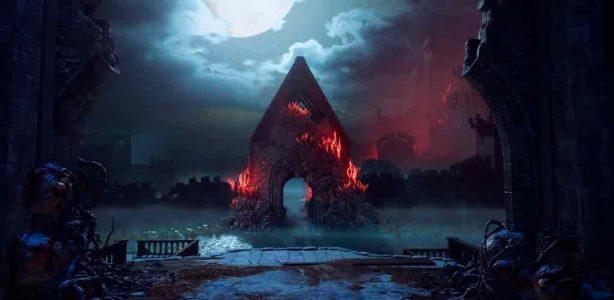 Dragon Age 4: BioWare celebra el 2021 con nuevo arte del juego