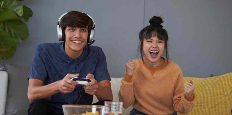 Periféricos Turtle Beach: ¿Por qué optar por audífonos gamer?