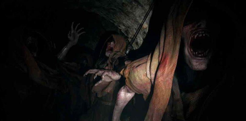 Resident Evil Village se siente como RE4 desde una nueva perspectiva