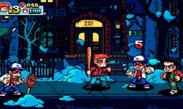 Redescubre el icónico beat'em up, Scott Pilgrim vs. the World: The Game – Complete Edition