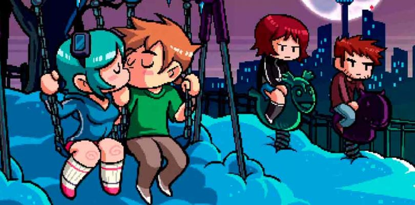 Scott Pilgrim Vs. The World: The Game finalmente tendrá edición física