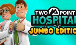 Two Point Hospital tendrá una Jumbo Edition en consolas