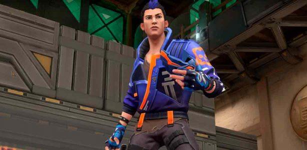 Riot Games presenta a Yoru, el nuevo agente de VALORANT