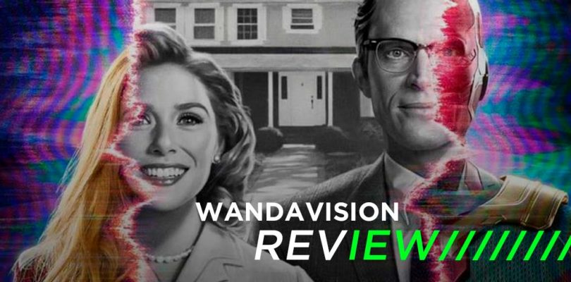 WandaVision Review (Episodios 1 y 2)