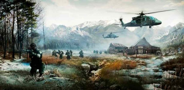 Battlefield 6 será un reboot que apunta a los 128 jugadores y cross-gen