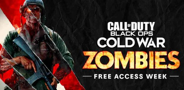 Call of Duty: Black Ops Cold War Zombies estará gratis en PlayStation, Xbox y PC este fin de semana
