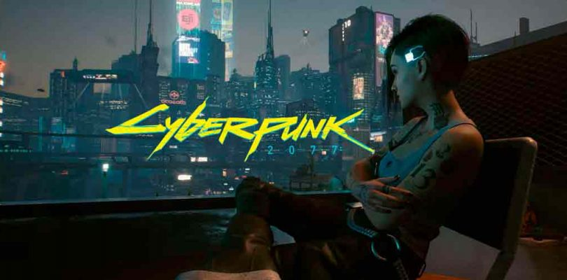 Cyberpunk 2077 no empezó full desarrollo sino hasta el 2016