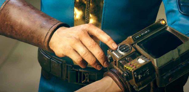 Fallout 76 recibe la Actualización al Inventario, mejoras al Pip-Boy y más