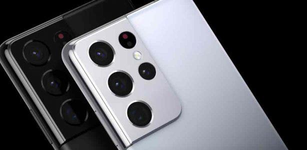 Galaxy S21 Ultra: lo mejor de las mejores funciones de Samsung hacen que tu día a día sea épico