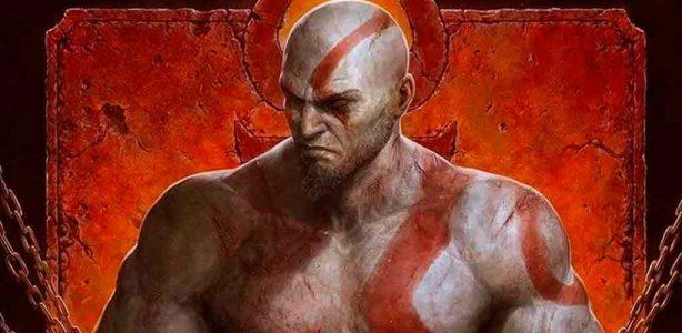 God Of War: Fallen God tiene una nueva fecha de lanzamiento en 2021