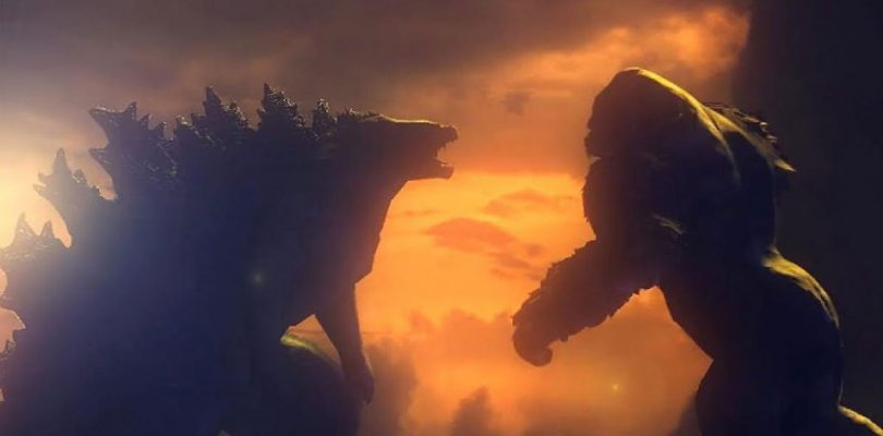 ¡Llegó el tráiler de la nueva película Godzilla vs. Kong!