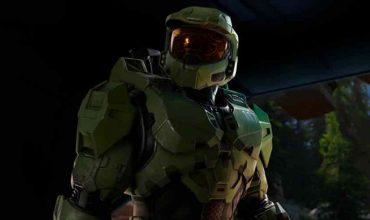 Halo acaba de revelar el rostro del famosísimo Master Chief