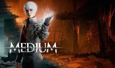 The Medium: Disfruta de 14 minutos de purito gameplay
