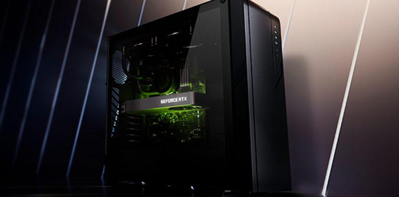 NVIDIA presenta la GeForce RTX 3060, la nueva generación de la GPU más popular del mundo