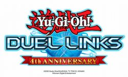 Yu-Gi-Oh! Duel Links celebra su cuarto aniversario con múltiples campañas en el juego