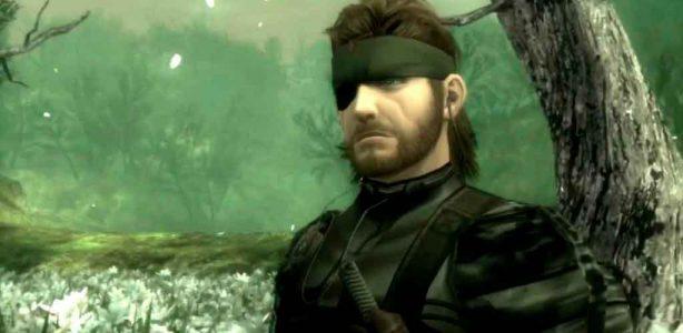Tendremos una reunión de Metal Gear Solid esta semana en YouTube