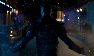 Se revelan nuevas imágenes de la película de Mortal Kombat