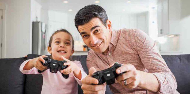 Vacaciones en casa: Incrementa tus habilidades mientras te diviertes con videojuegos
