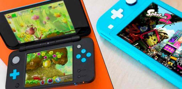 La Nintendo Switch superó a la 3DS en ventas
