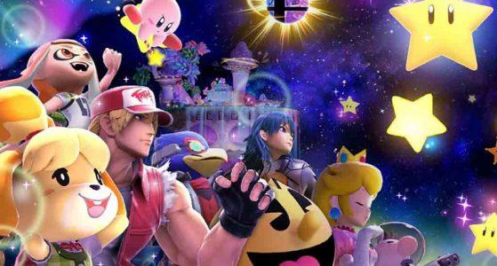 Super Smash Bros. Ultimate: Se viralizan los personajes con el estilo de Cuphead