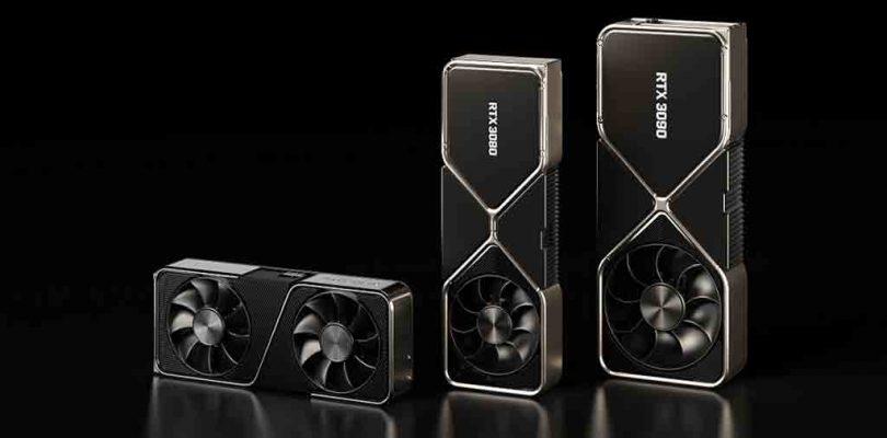 Nvidia: Directora financiera sugiere cuándo volverán a estar disponibles las GPU RTX 30