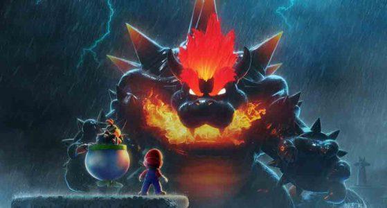 Super Mario 3D World + Bowser's Fury: Nintendo revela nueva información