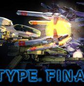 r-type final 2 main