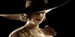 Resident Evil Village: ¿Será Lady Deimitrescu la nueva Mr. X?