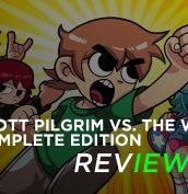 Scott Pilgrim vs. The World: The Game – Complete Edition
