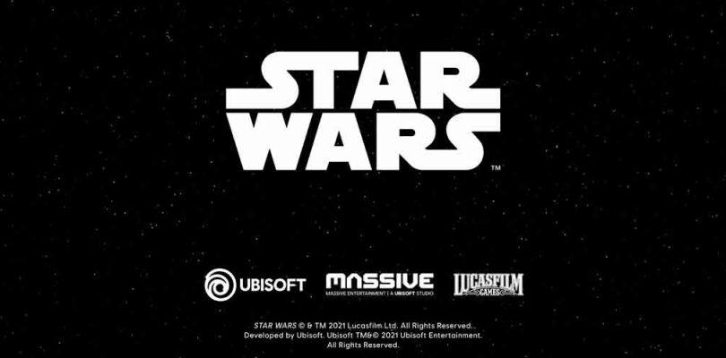 Ubisoft anuncia su colaboración con Lucasfilm Games en un juego nuevo de Star War