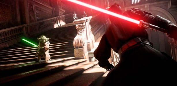 "Star Wars Battlefront II ""superó 19 millones"" de descargas en Epic Games Store"