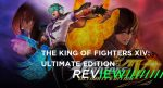 the king of fighters xiv: ultimate edition main