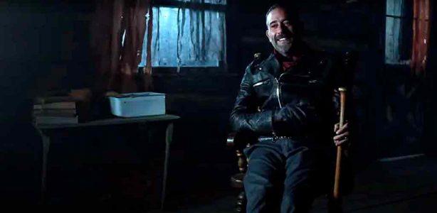 The Walking Dead: Trailer muestra que Negan sigue siendo una amenaza
