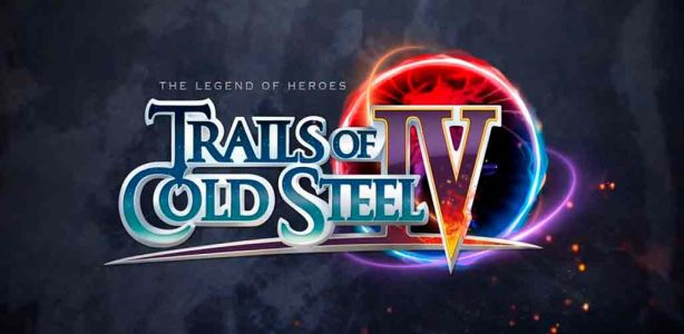 The Legend of Heroes: Trails of Cold Steel IV llega a Nintendo Switch