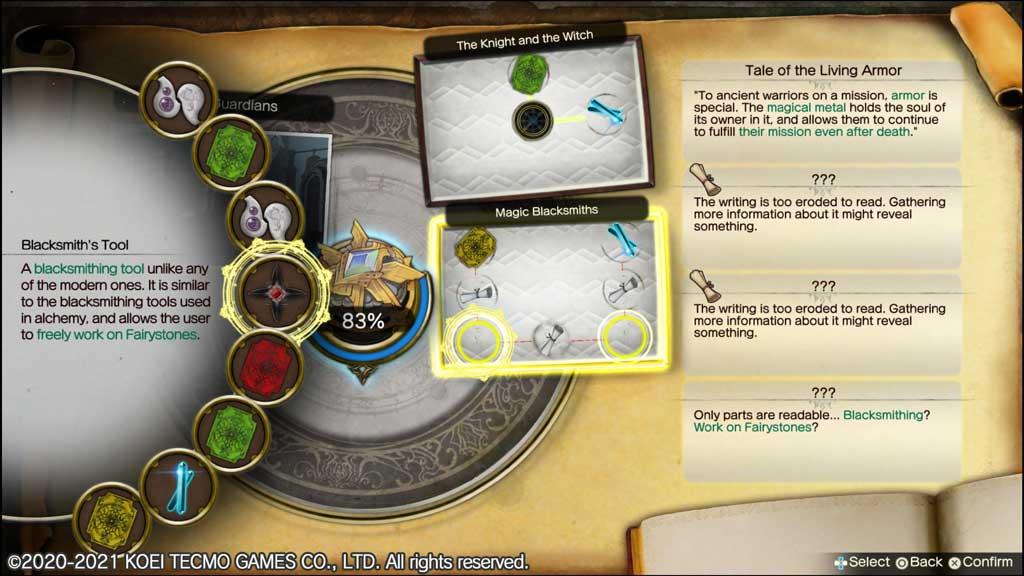 Atelier Ryza 2: Lost Legends & the Secret Fairy rev pic006