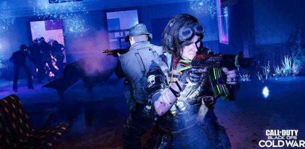 Call of Duty Black Ops Cold War Outbreak estará gratis durante una semana