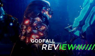 Godfall Review