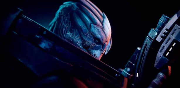 Mass Effect Legendary Edition reequilibró los combates contra jefes