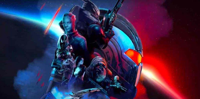 El Mako de Mass Effect Legendary Edition puede jugarse a la antigua