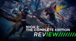 Nioh 2: The Complete Edition Review