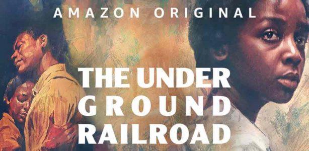 The Underground Railroad ya tiene fecha de estreno en Amazon Prime Video