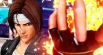 The King Of Fighters XV presenta el tráiler de Kyo Kusanagi