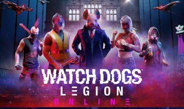Watch Dogs: Legion – Modo Online ya tiene fecha de estreno