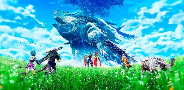 Xenoblade 2 se agota en Japón tras el anuncio de Smash Bros.