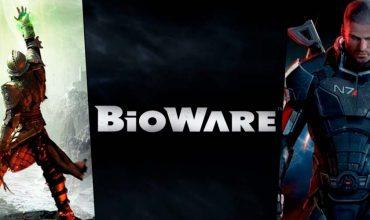 EA confía en el futuro de BioWare, a pesar de los últimos problemas